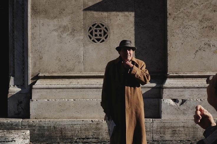 OGS_La Calle es Nuestra_Piazza Navona. Roma