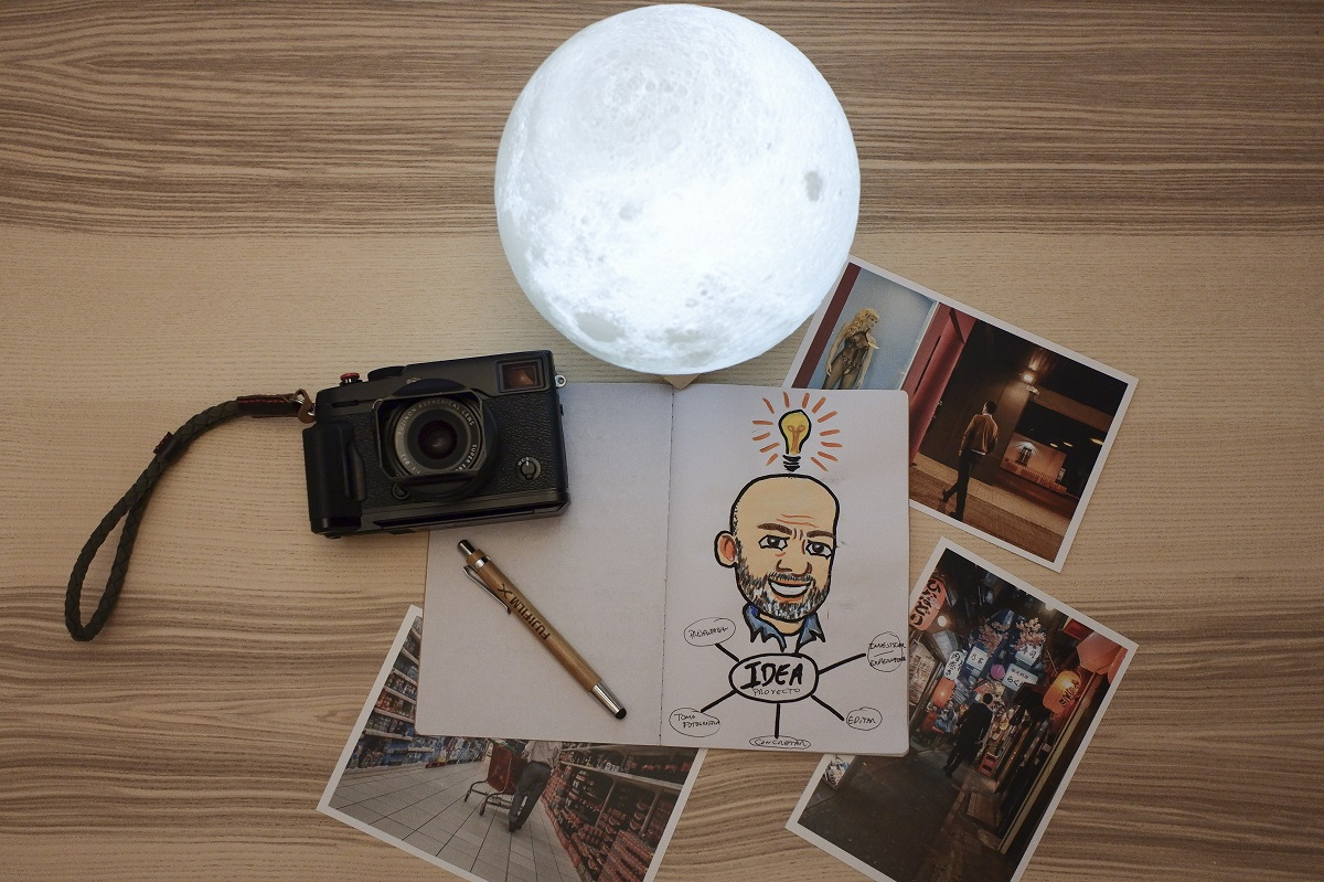 Proyecto fotográfico sí, proyecto fotográfico no, he ahí la cuestión – La  Calle es Nuestra